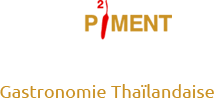 Logo Piment Thaï 21